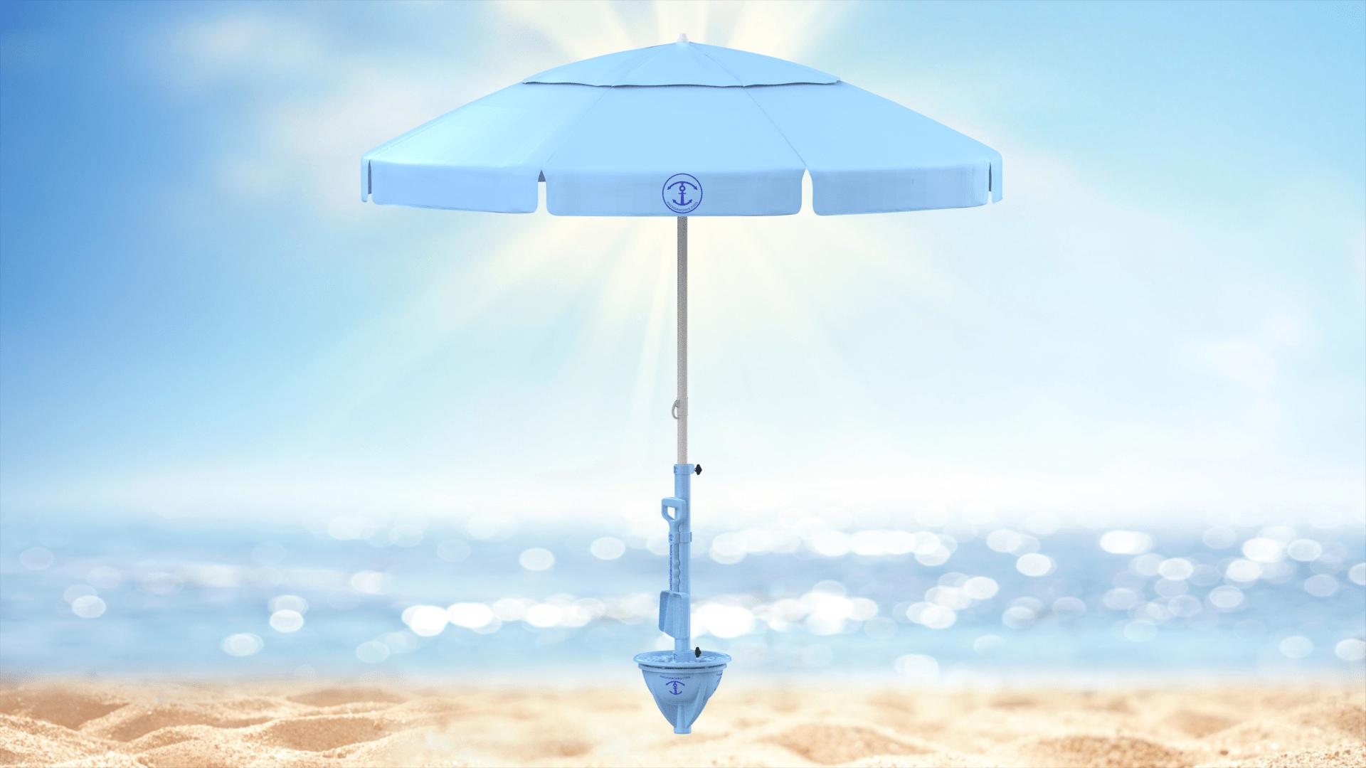 Anchor Works Classic Umbrella